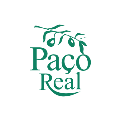 Logotipo Paço Real